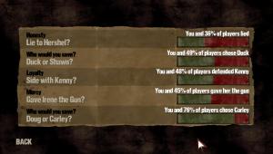 Episode 1 Stats