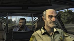 """""""Blah blah you're a murderer blah blah..."""" ZOMBIE!"""