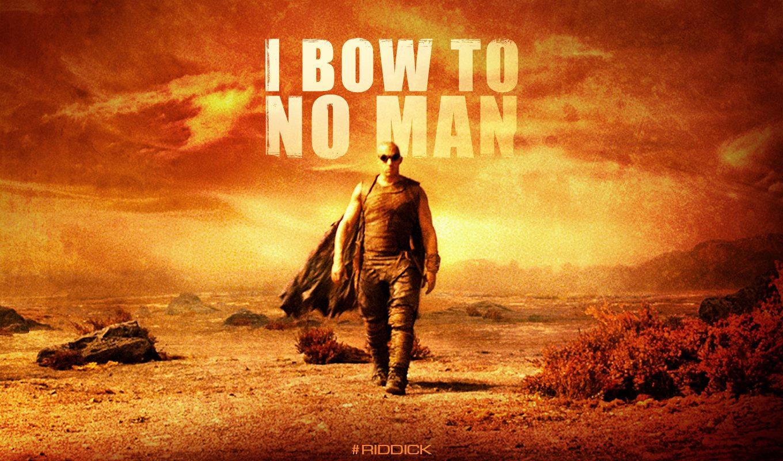 Film Riddick The Verbal Spew Review