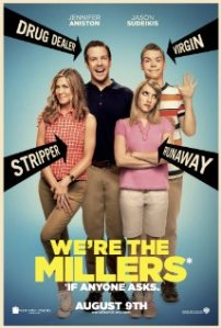 we'rethemillers