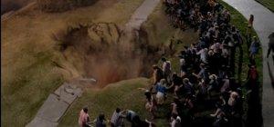 Sinkhole de Mayo.