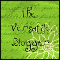 The Versatile Blogger1