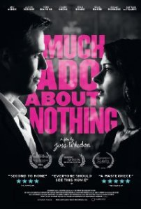 Much Ado About Nothing - Poster