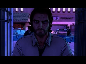 The Wolf Among Us - Bigby 1