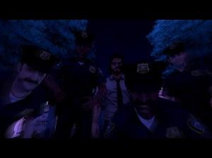 The Wolf Among Us - Bigby 2
