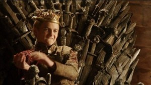Joffrey Slow Clap