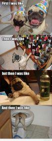 Me last Saturday.