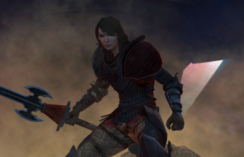 My Hawke - The Champion of Kirkwall
