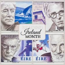 Reading Ireland Month