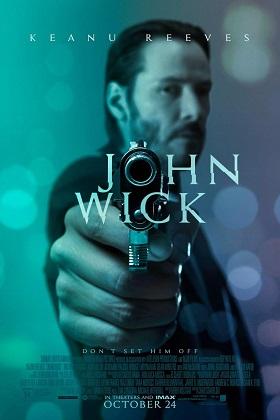 John Wick - Poster